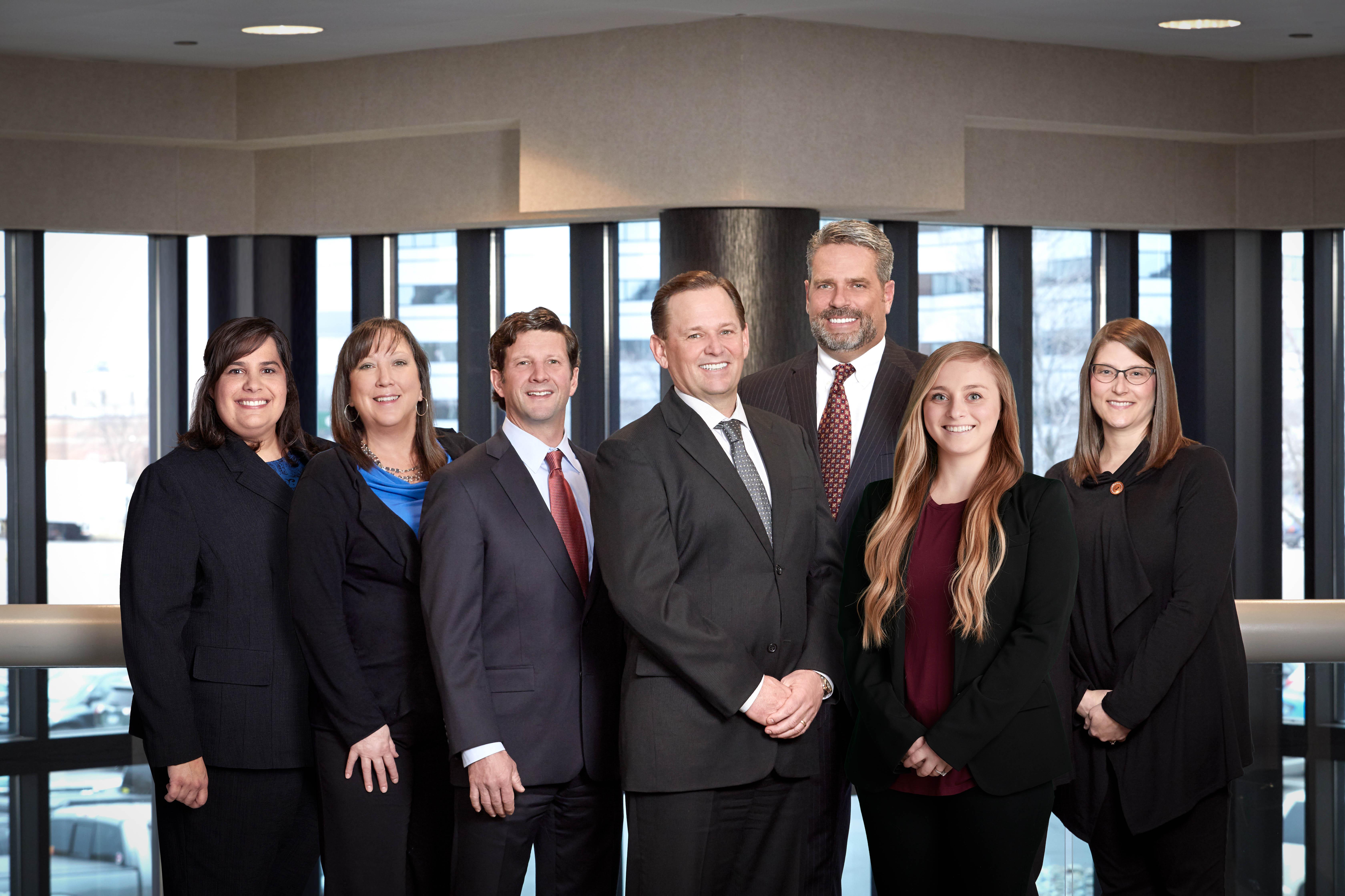 The Bergstrom Group Financial Advisor