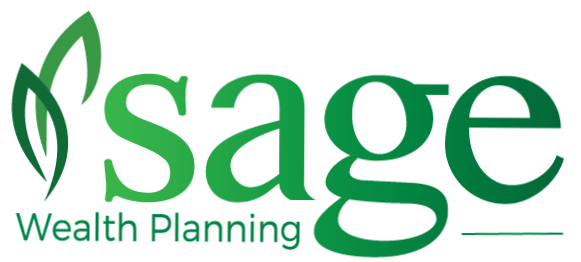Logo for Sage Wealth Planning
