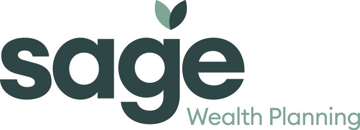 Logo for Sage Wealth Planning