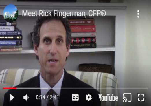 Meet Rick Fingerman, CFP® Thumbnail