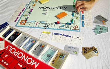 Vacation Monopoly Thumbnail