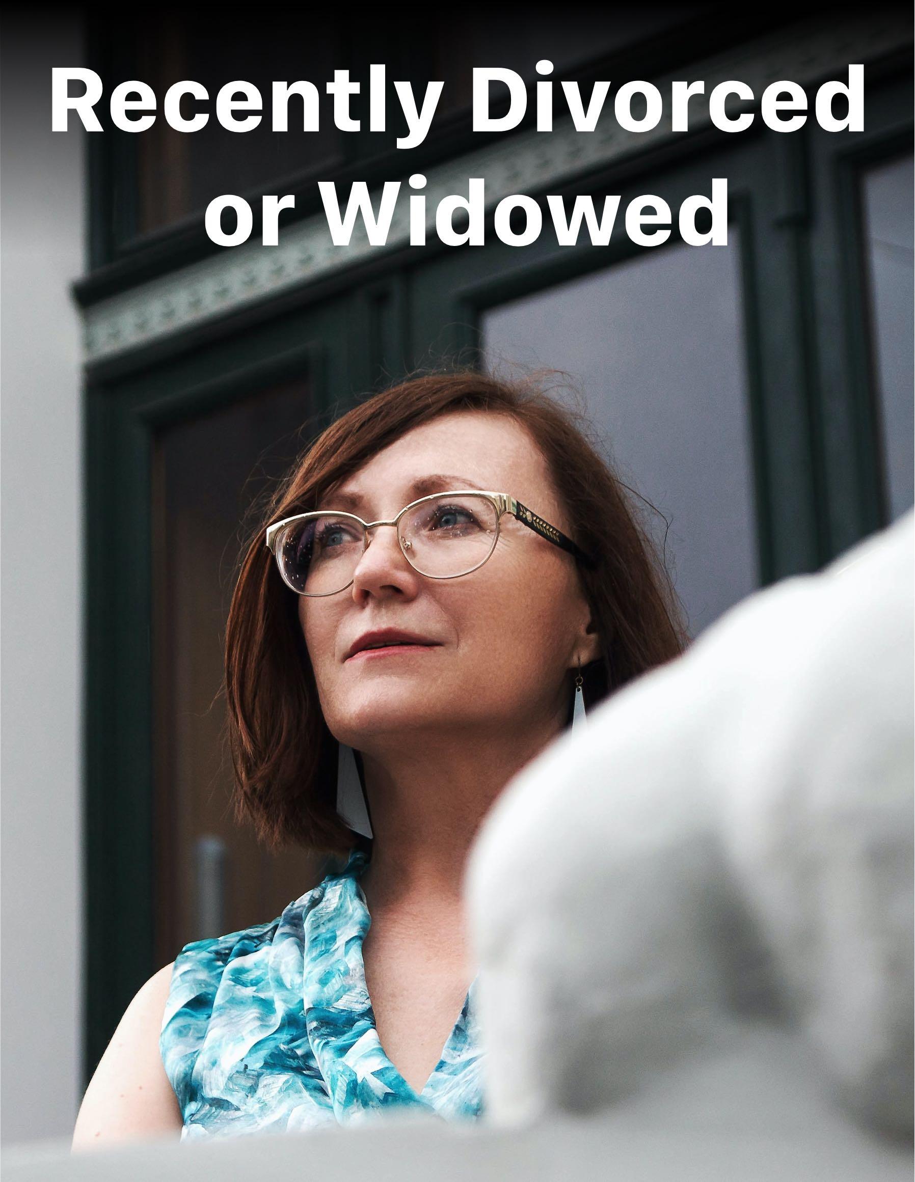 Widow Modal