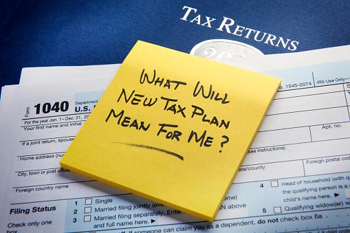 What the Biden Tax Bill Could Mean to You Thumbnail