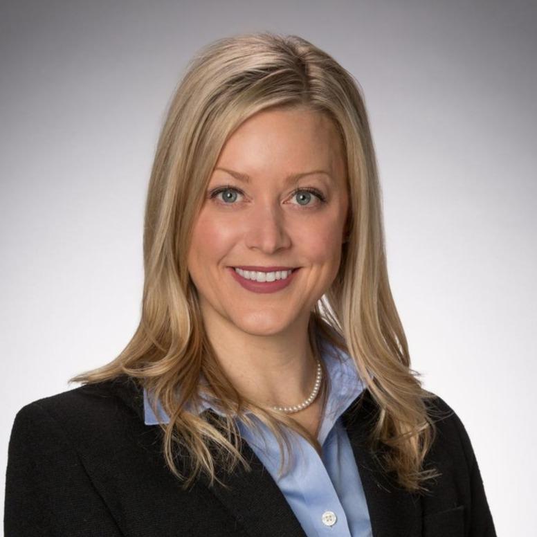 Sarah Power, CFP® Photo