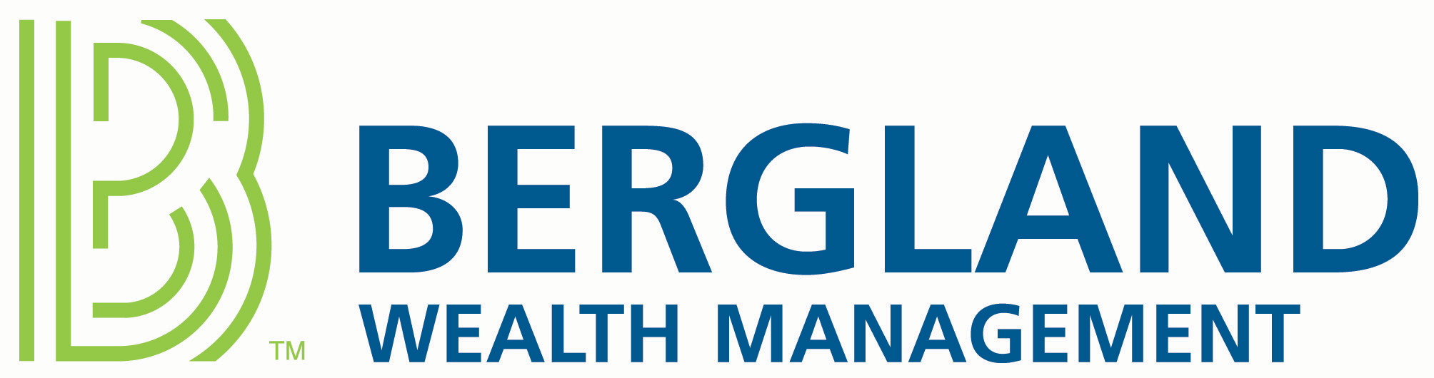 Logo for Bergland Wealth Management