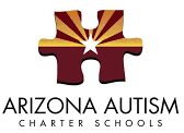 Arizona Autism Charter School logo