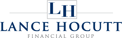 Logo for Lance Hocutt Financial Group