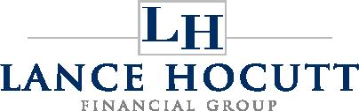Logo for Lance Hocutt Financial Group