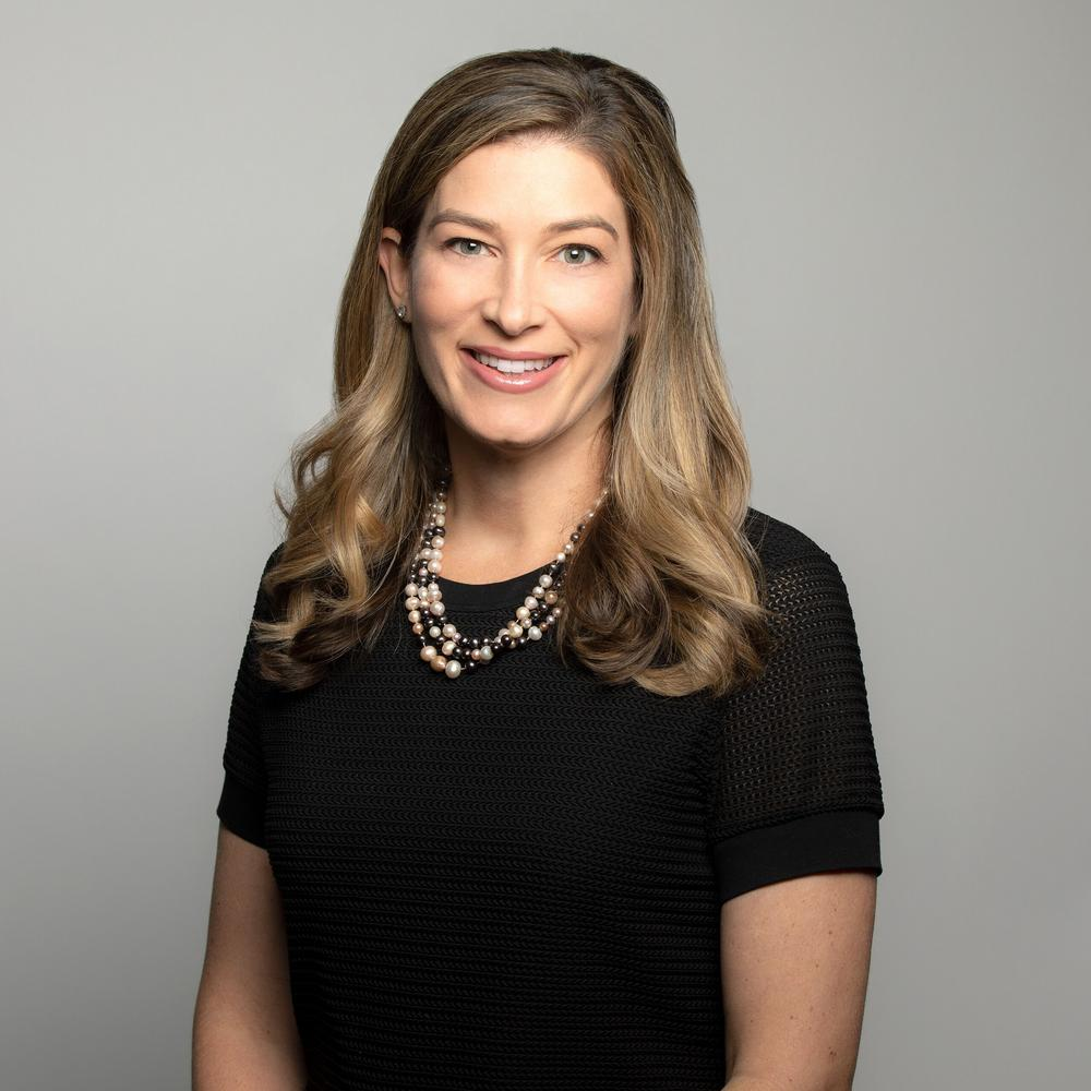 Jennifer Weber, CFP® Photo