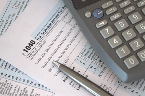 Tax Planning Photo