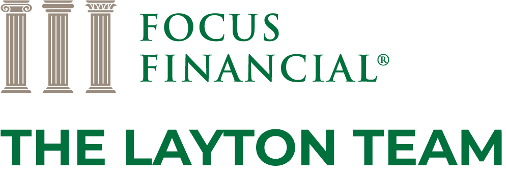 Logo for Focus Financial Layton Team