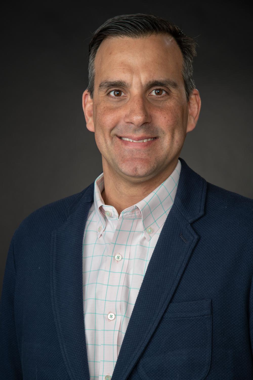 Michael Mansur, CFP® Hover Photo