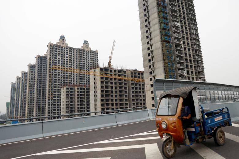 China's Evergrande Facing Possible Default Thumbnail