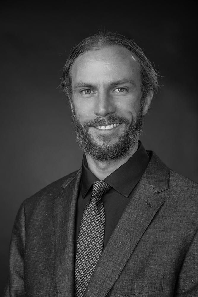 James M. Welch Photo