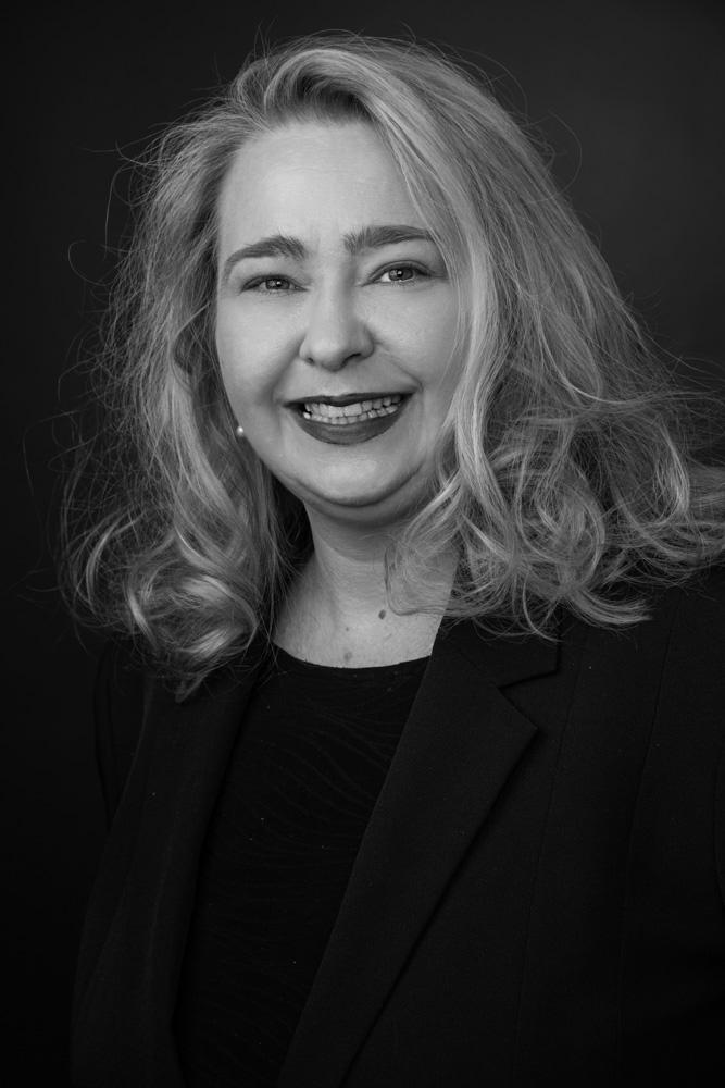Angela Sanders Photo