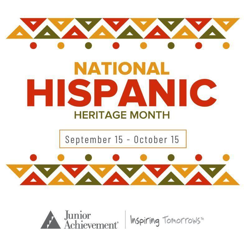 National Hispanic Heritage Month Thumbnail