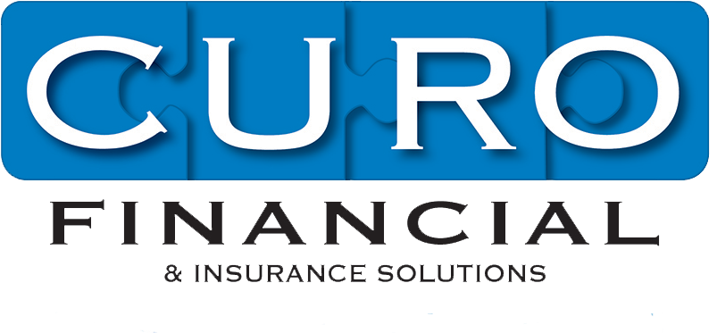 Logo for CURO Financial and Insurance Solutions