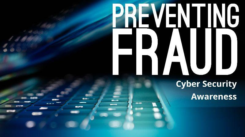 Preventing Fraud: A Cyber Security Seminar  Thumbnail