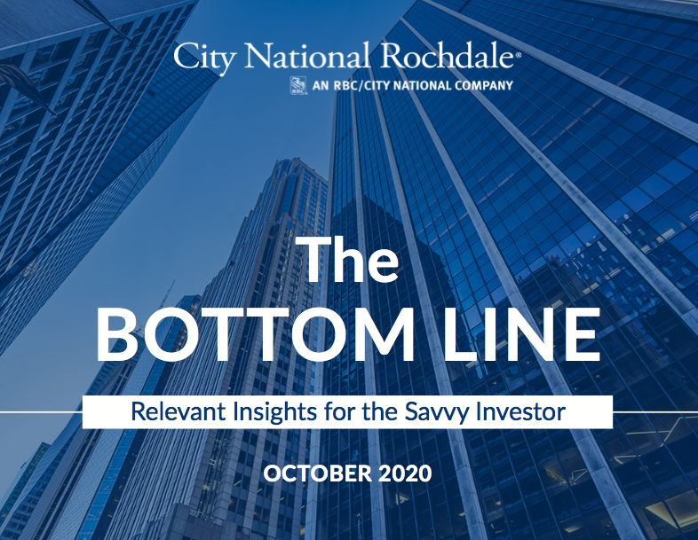 The Bottom Line by City National Rochdale Thumbnail
