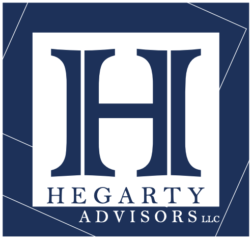 Logo for Hegarty Advisors