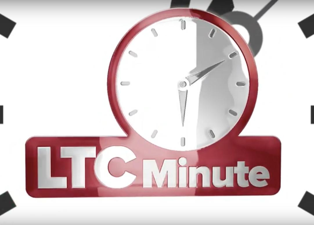 LTC Minute on Veterans Thumbnail