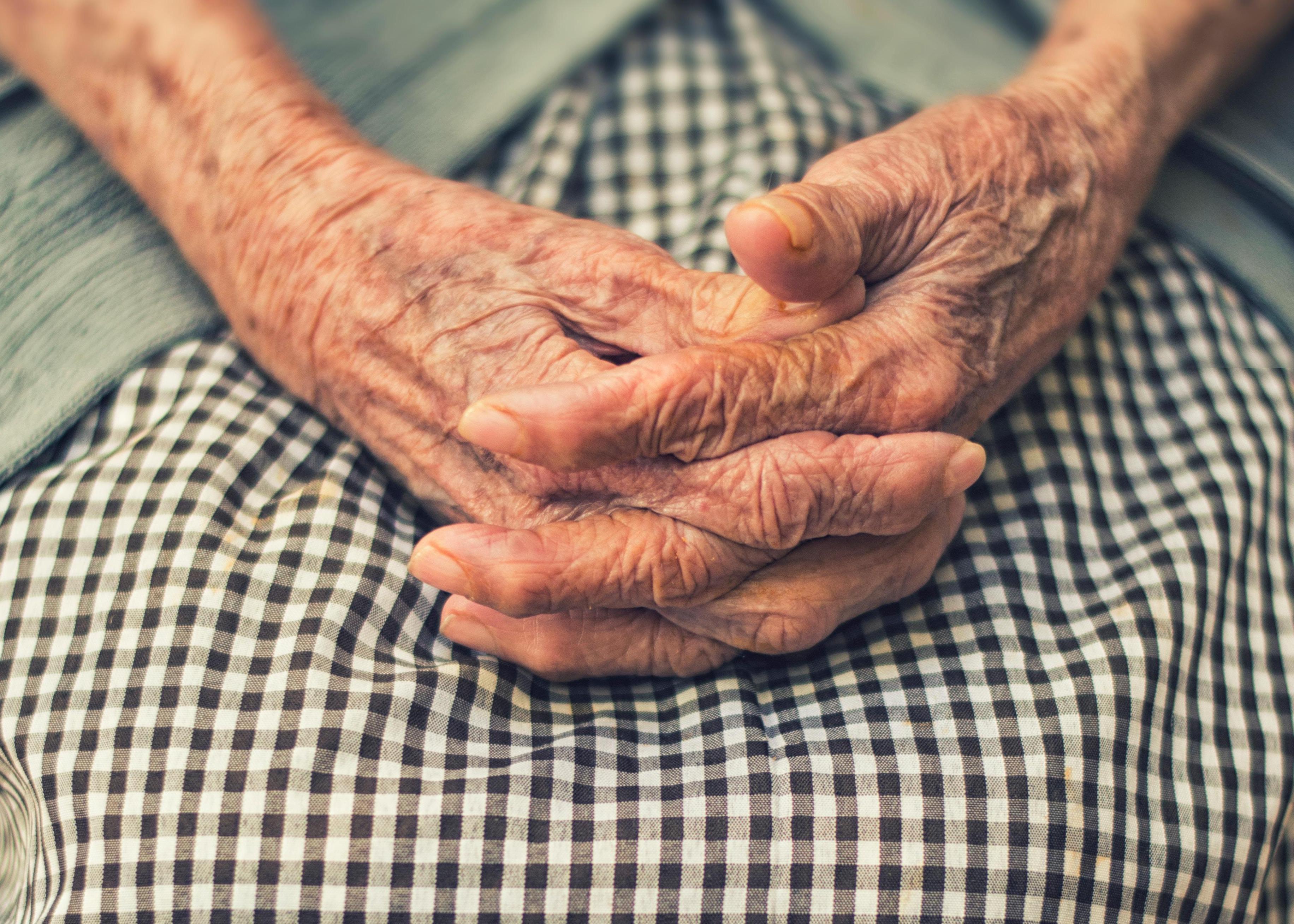 Long Term Care Minute - Alzheimer's Thumbnail