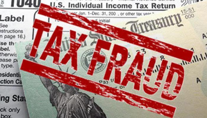 Beware Scams At Tax Time Thumbnail