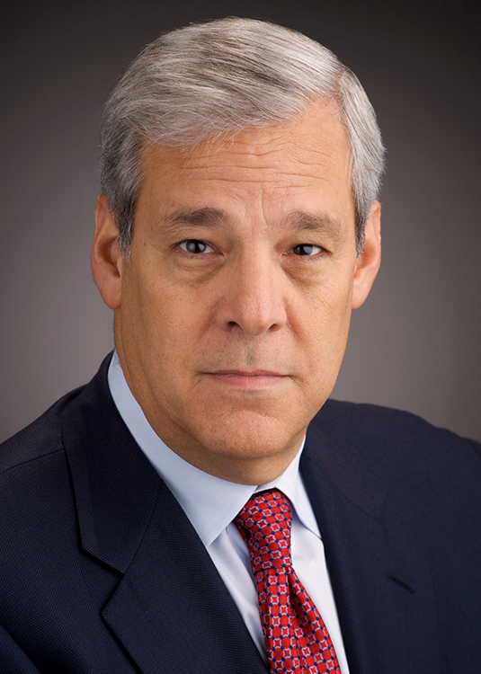 Steven N. Strauss, CPA/PFS Photo