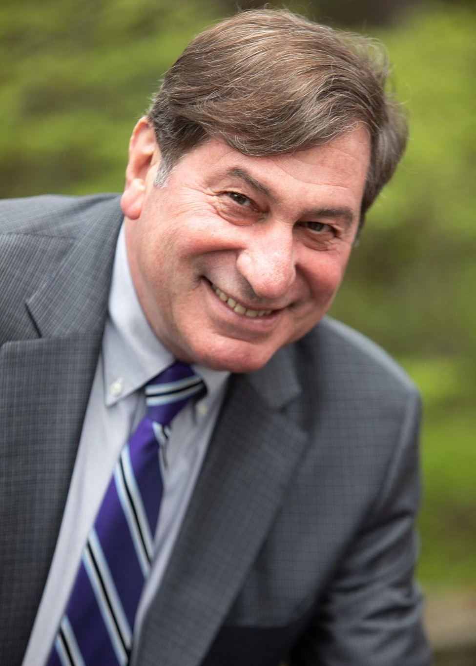 Alan M. Rothstein, CPA/PFS Photo