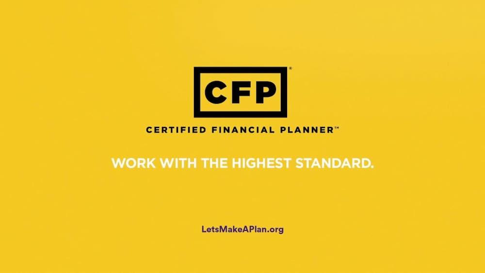 What Is a CERTIFIED FINANCIAL PLANNER™ Professional? Thumbnail