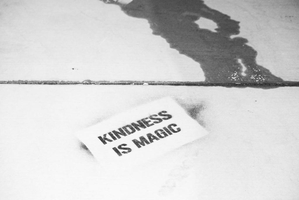 The Magic of Kindness  Thumbnail