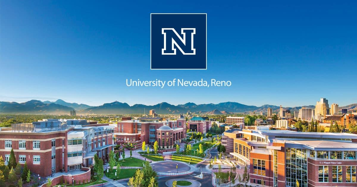 Nevada Alumni recognizes Joe Hollen Thumbnail