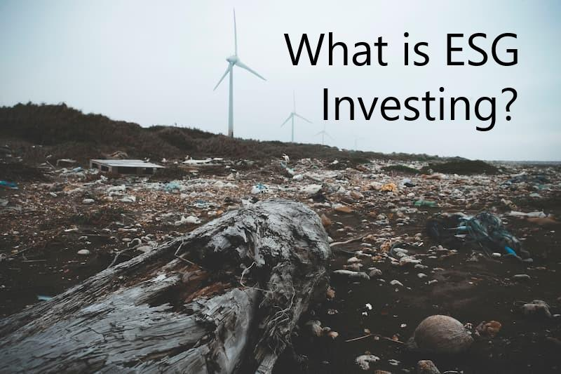 What Is ESG Investing? Thumbnail