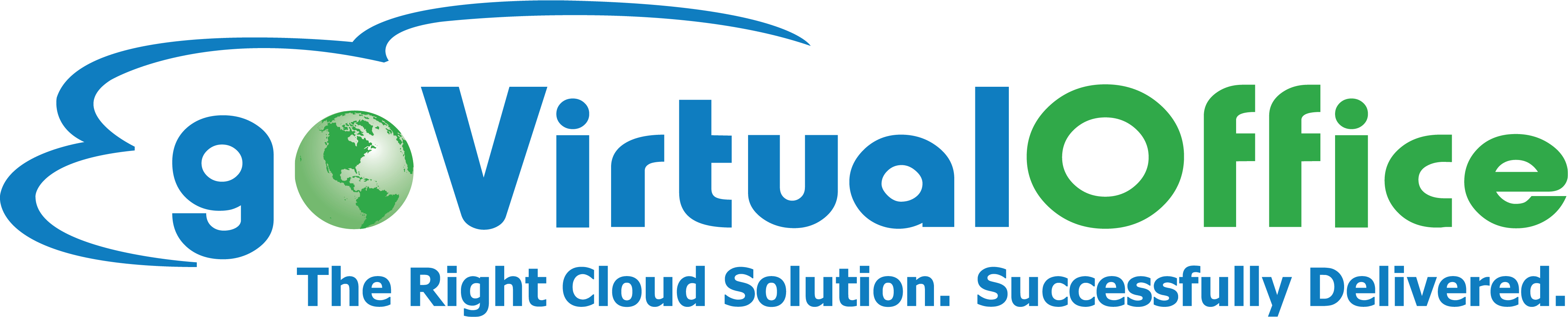 GoVirtualOffice logo