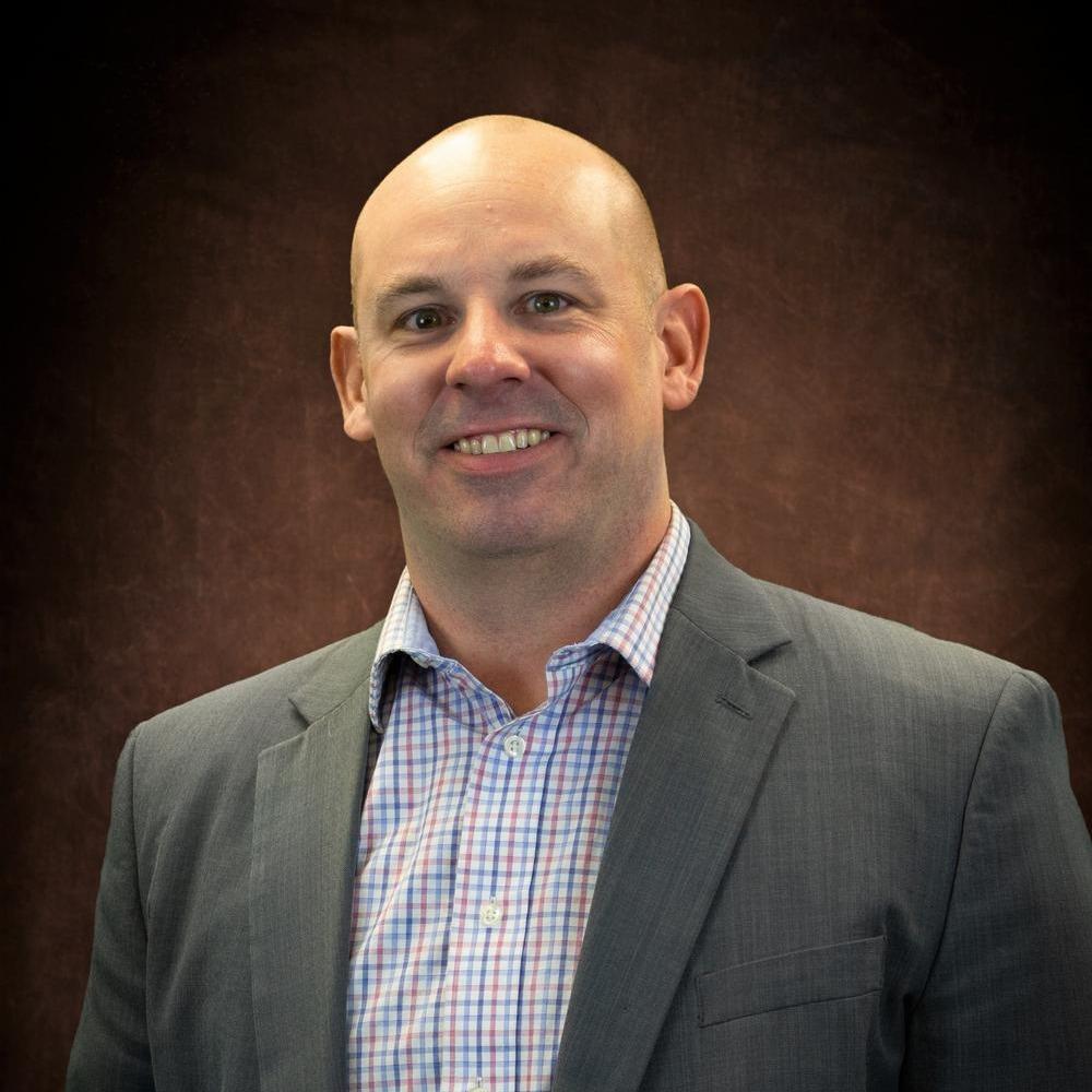 Jason Henrich, CFP® Hover Photo