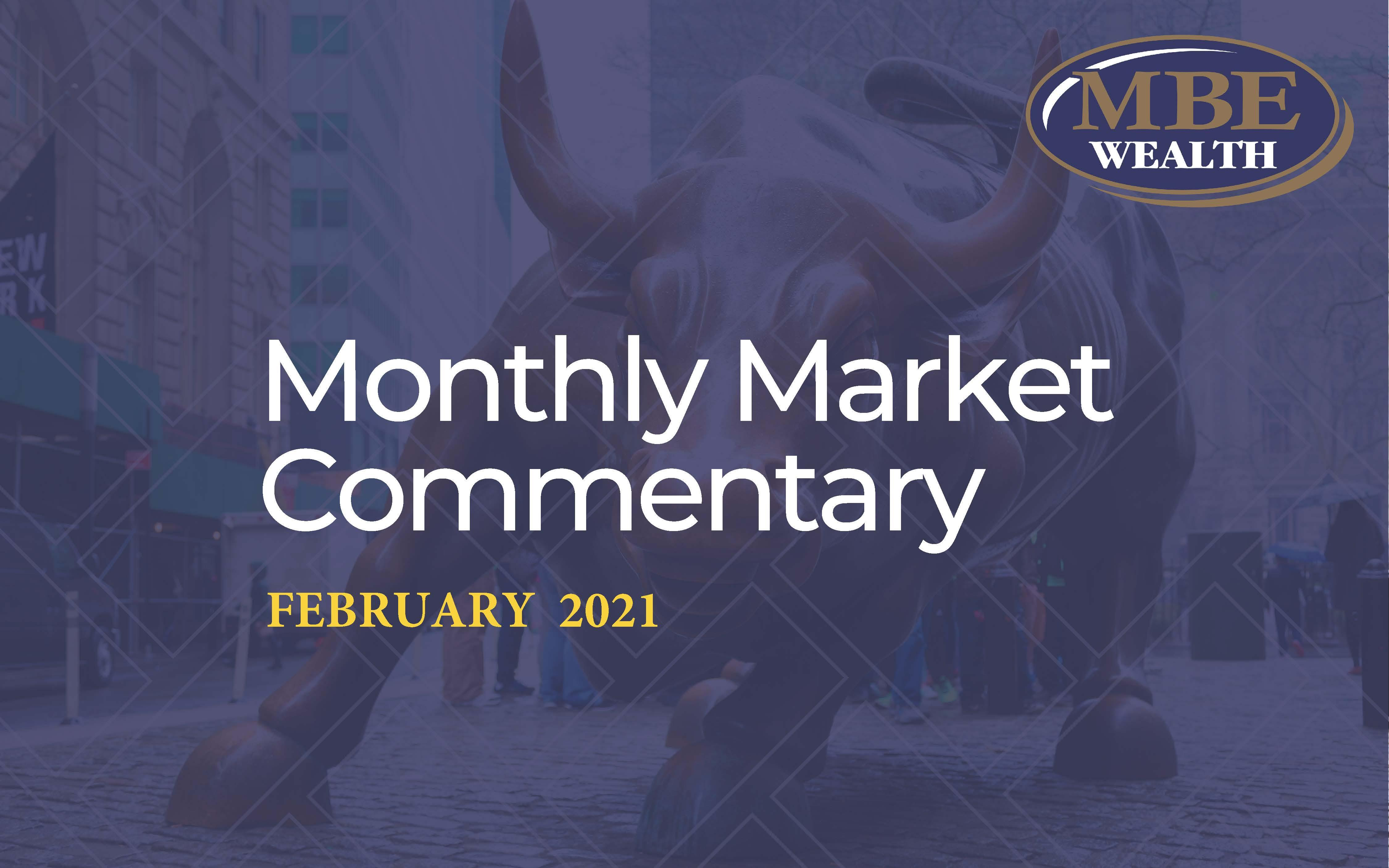 February 2021 MBE Wealth Market Commentary Thumbnail