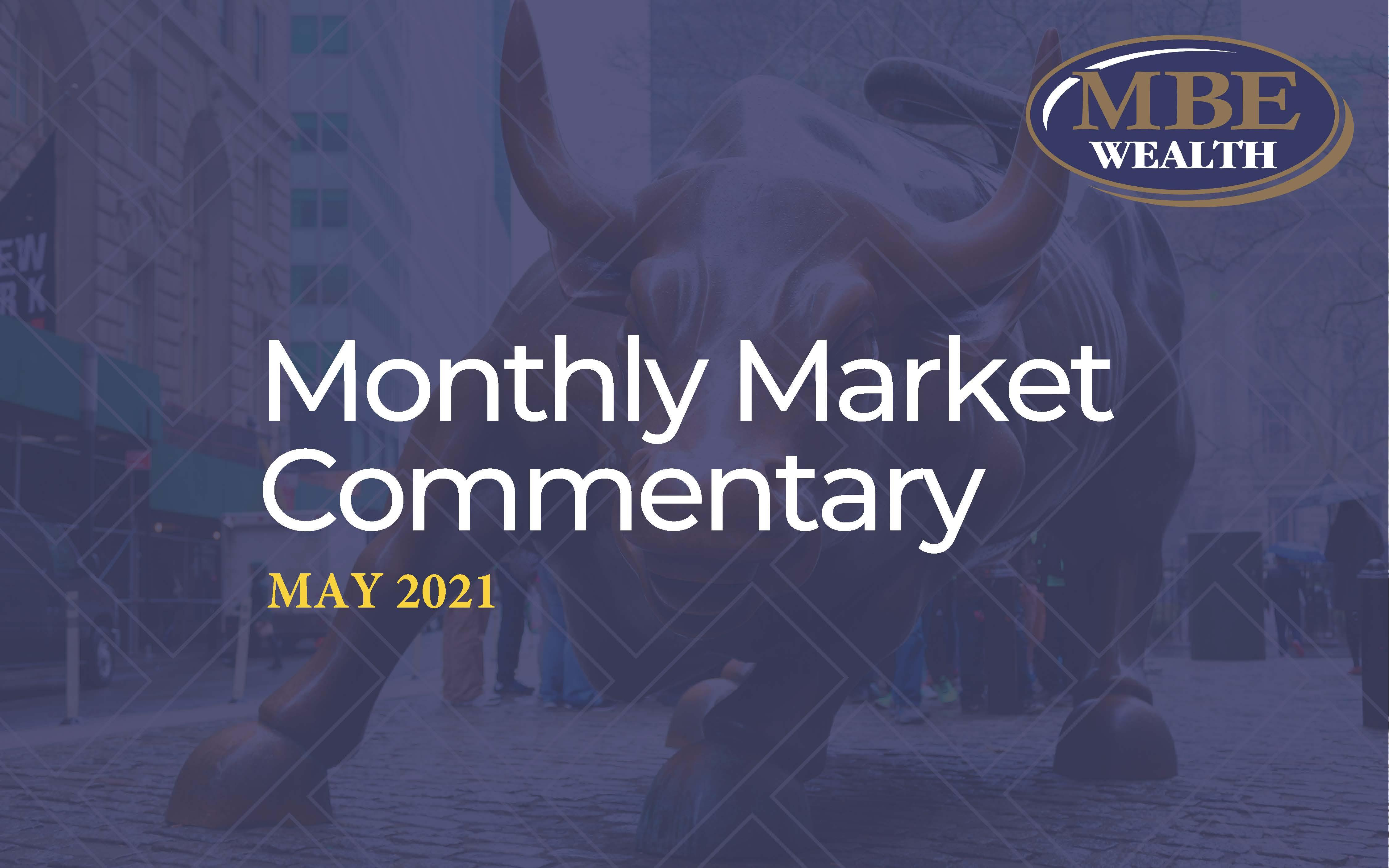 May 2021 MBE Wealth Market Commentary Thumbnail