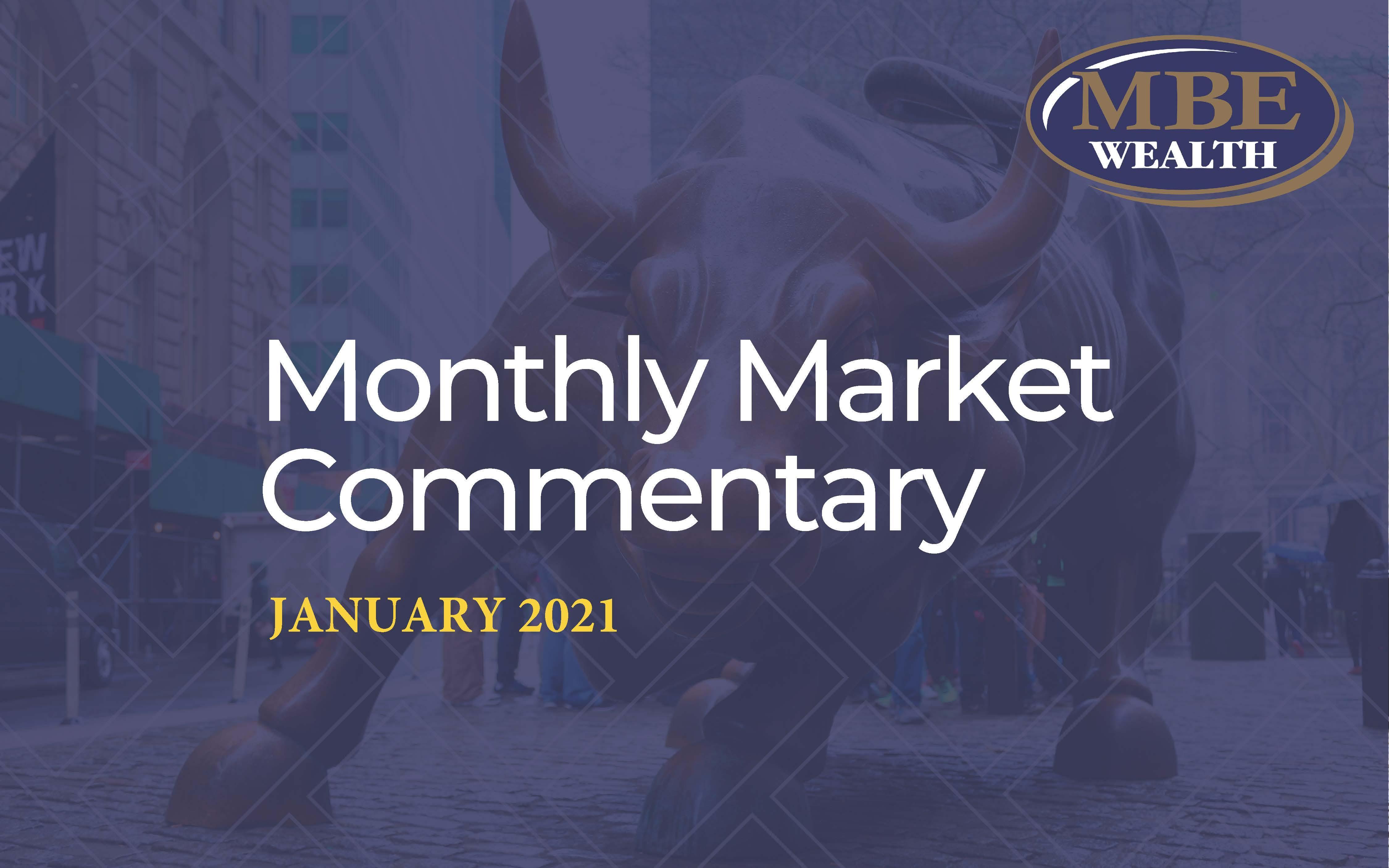 January 2021 MBE Wealth Market Commentary Thumbnail