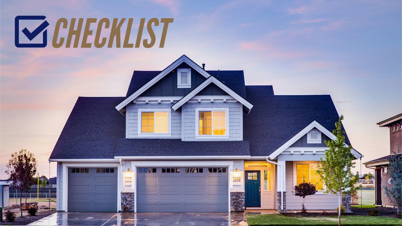 CHECKLIST: Should I Consider Refinancing My Mortgage? Thumbnail