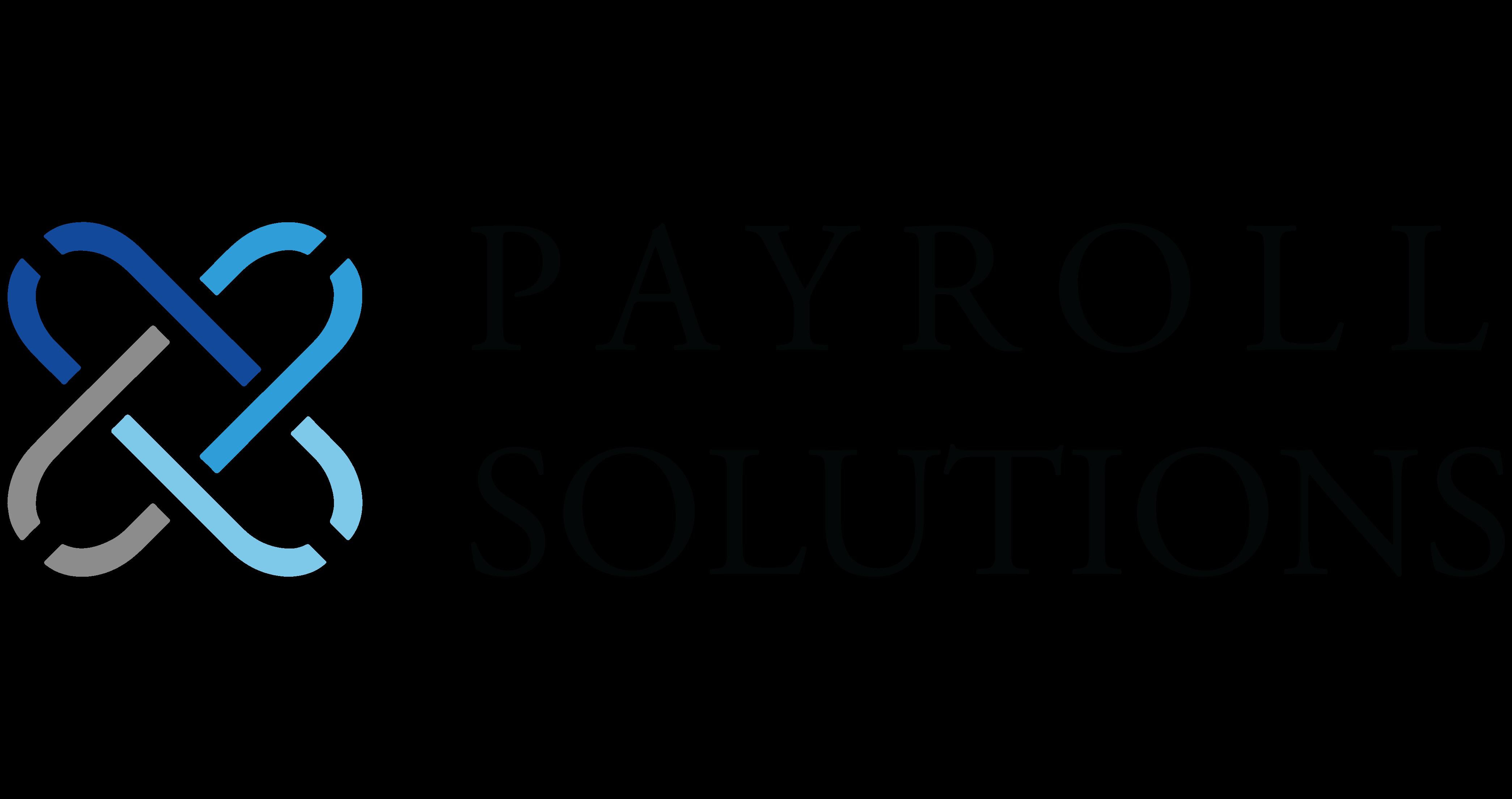 Payroll Solutions logo