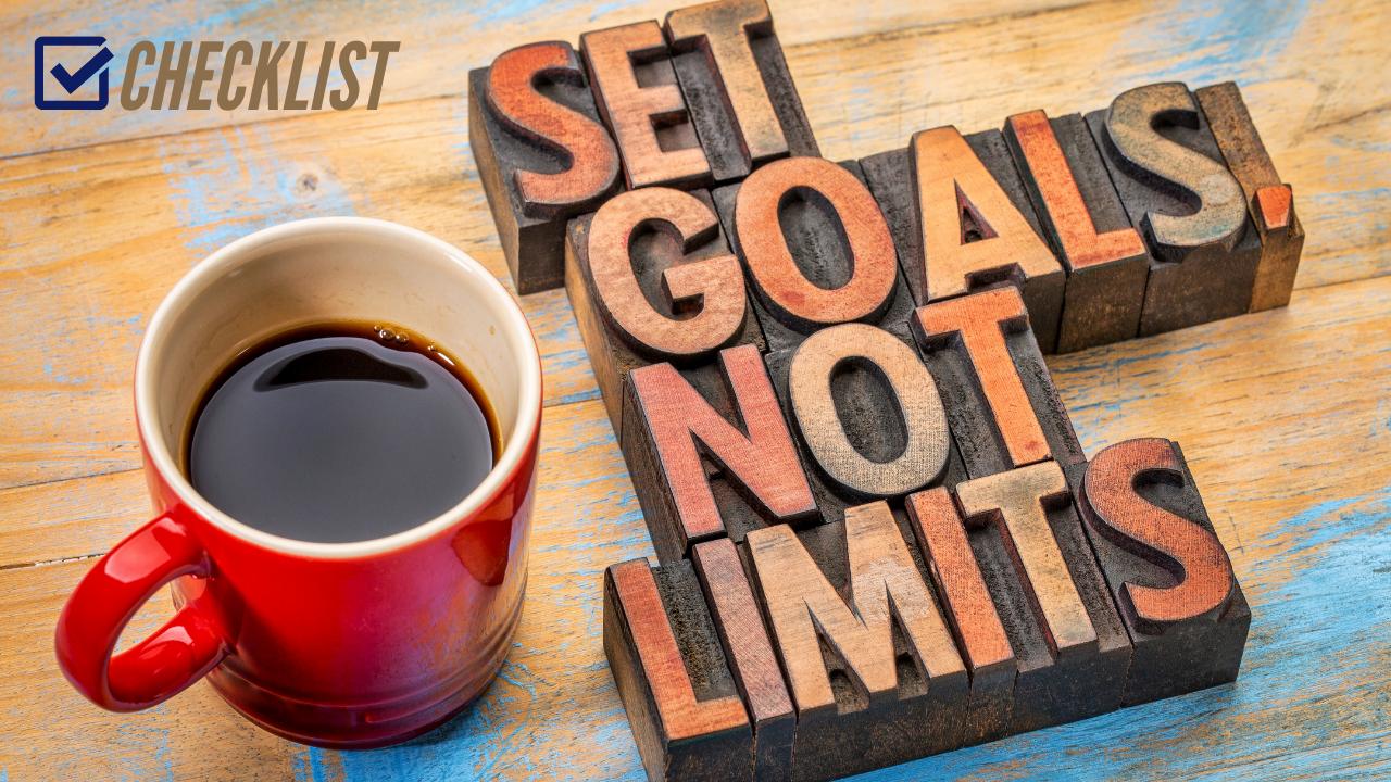 CHECKLIST: 2021 Master List of Goals Thumbnail