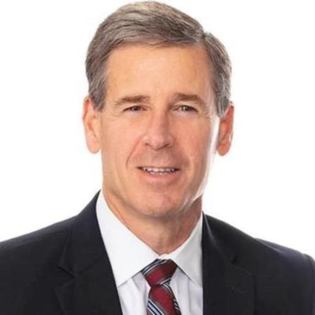 Greg Bowen, CFP®, ChFC® Photo