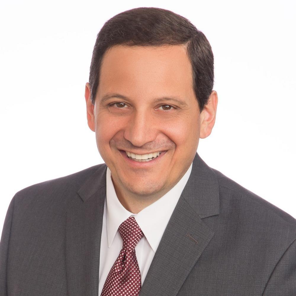 Robert Biancardi, CWS®, AIF® Photo