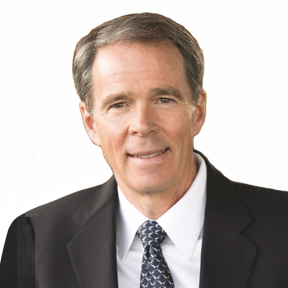 Jim Crocker, CDFA™, AIF® Photo