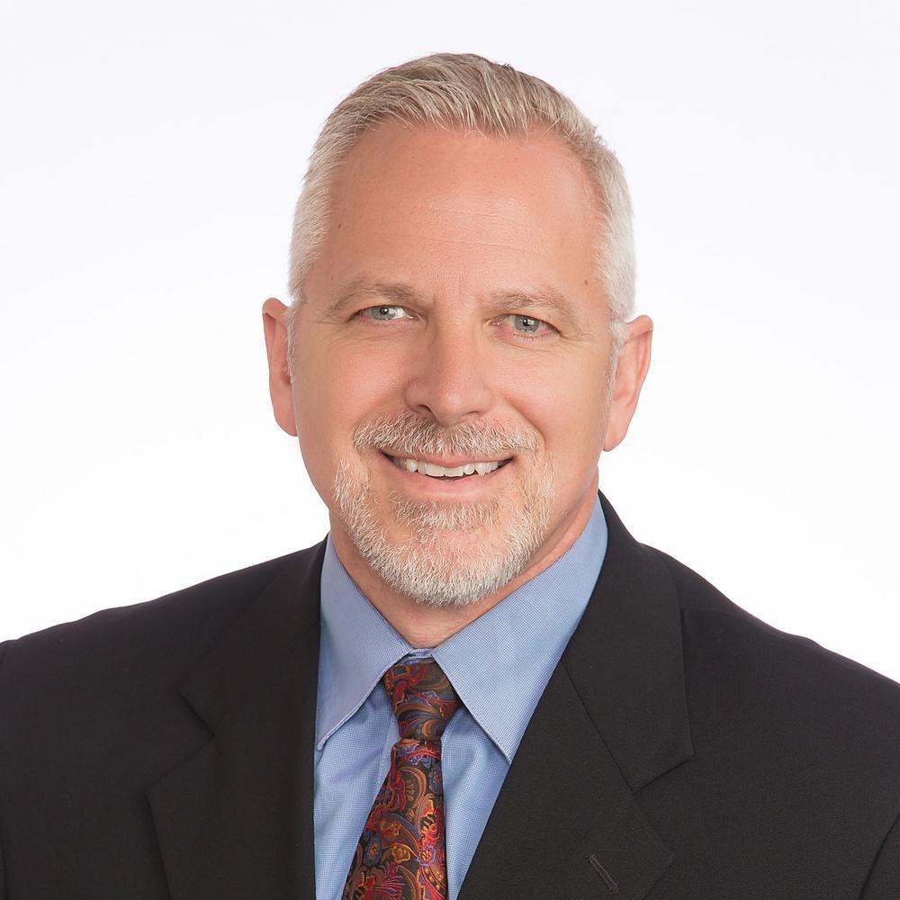Michael Jeanfreau, MBA Photo