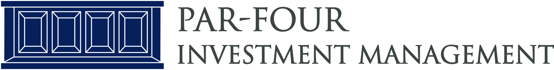 Logo for Par-Four Investment Management