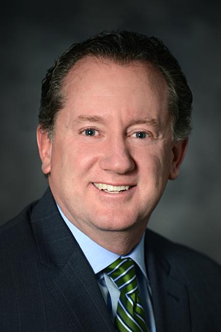 Jack J. Byrne headshot