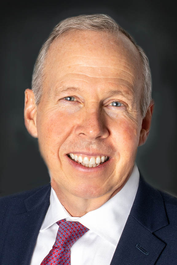 Mark Olson headshot
