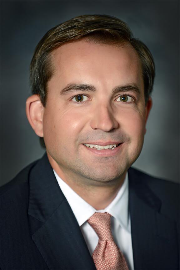 Dennis Gorczyca headshot