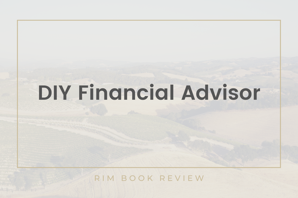 Book Review: DIY Financial Advisor Thumbnail